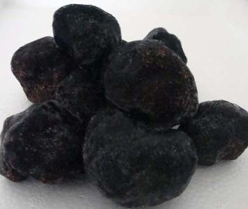 Black Winter Truffles - frozen